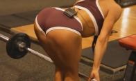 Sportuojančios rusaitės