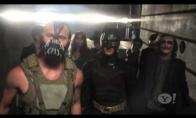 """Gothamo miesto """"tūsai"""""""