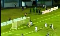 Brazilo vos nenužudo įsiutę futbolininkai