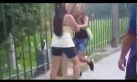 Mieliausias merginų mūšis