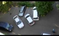 "Parkavimo čepionių ""kombo"""