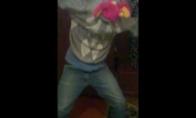 Rožinio drambliuko šokis