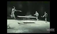 Bruce Lee - antžmogis, gyvenęs tarp mūsų