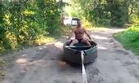 Ukrainietiškas driftas
