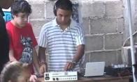 Afigenas DJ iš Meksikos