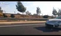 Žigulys prieš Porsche 911