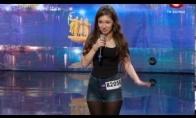 Ukrainos talentai - blogesni už Minedą