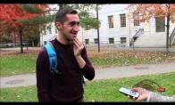 Buki Harvardo studentai