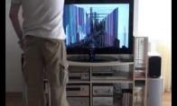 Tritaškis į naują televizorių