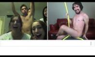 Miley Cyrus klipo parodija