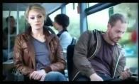 Kodėl negalima miegoti autobusuose