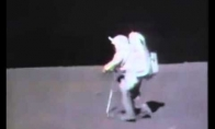 Kas nutinka ką nors pametus mėnulyje?