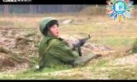 Kodėl Rusijos armijoj nėra moterų