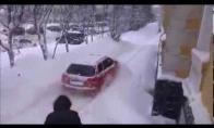Audi - buldozeris