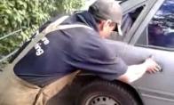 Mechanikas lygis: savadarbis