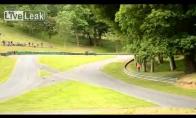 Šimtamečio automobilio lenktynės