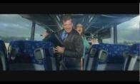 Kiečiausia autobuso reklama
