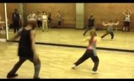 Afigienas 10-metės mergaitės šokis