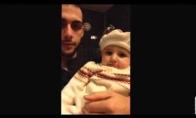 Beatboxinantis kūdikis