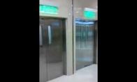 Avariniai išėjimai Kinijoje