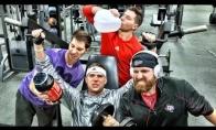 Sporto salės stereotipai
