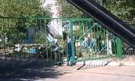 Tusovščikų darželis