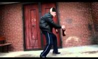 Marozų nacionalinis šokis