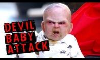 Šėtono išperos atgimimas