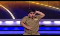 Storuliukas užkariauja Indijos talentus