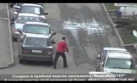Kai Rusijoje blogai prisiparkuoji