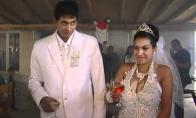 Labai nevykusios vestuvės