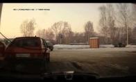 Kaip rusai benziną pilasi