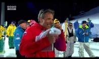 Olimpinių žaidynių metu sportininkus užpuolė ateiviai