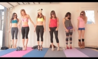 Karšta panelių joga