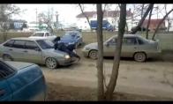 Ektremalios pramogos Rusijoje