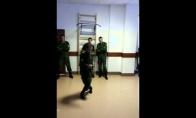 Kuo vyrai išmoksta armijoje