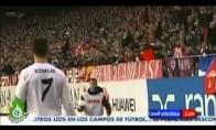 Vaikis pagaidina Ronaldo