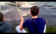 Pavasario žvejyba
