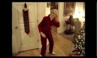 90metė senutė tusina