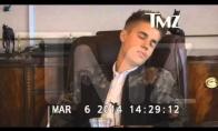 Dar vienas įrodymas, kad Bieberis - šiknius