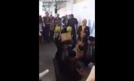 Šamanai ieško dingusio Malaizijos lėktuvo