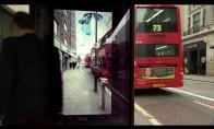 Kieičiausia pasaulyje autobusų stotelė