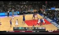 Jermaine O'Neal - NBA baudų metimo prikolininkas