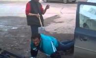 Nacionalinis bulgarų šiūpelio šokis