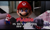 Mario - namų griovėjas