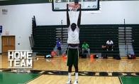 Aukščiausias krepšininkas pasaulyje