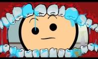 Visa tiesa apie dantistus