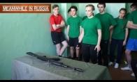 Rusijos vaikų laisvalaikio pramoga