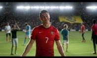Afigena Nike reklama