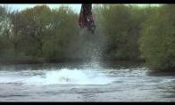 Vandens motociklų virtuozas